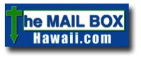 The Mail Box Hawaii .com - Mailbox Waikiki - Postal Service (PO Box) Rental